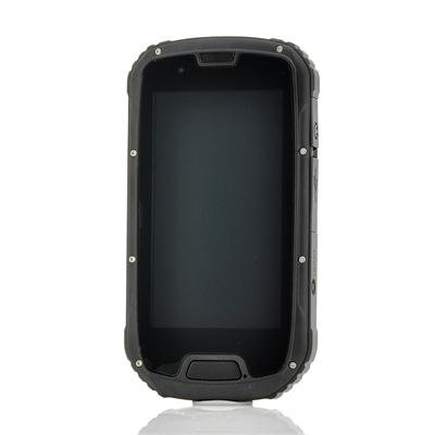Rugged 4.3 Inch Android Smartphone (Black)
