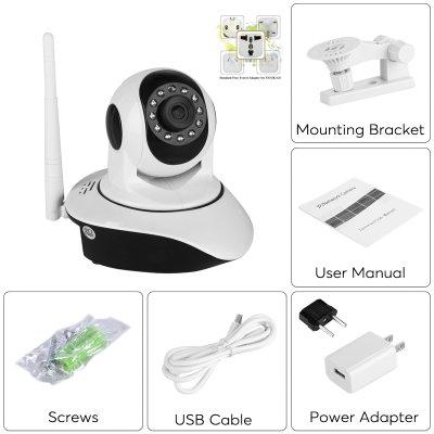 Indoor HD IP Camera