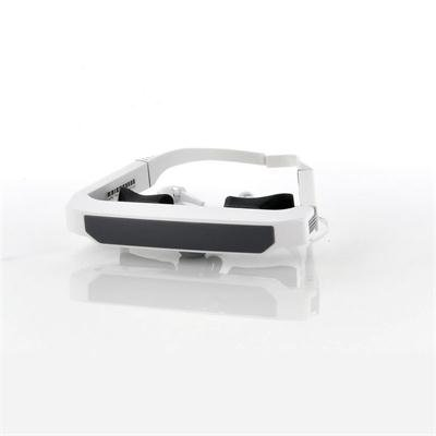 Home Theater Media Glasses w/ IPD