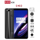 KXD K30 3+32GB Smartphone Black
