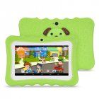 Kawbrown KB 07Tab 7 Inch Android Tablet with Protective Case 512MB RAM 4GB  green 512MB 8GB