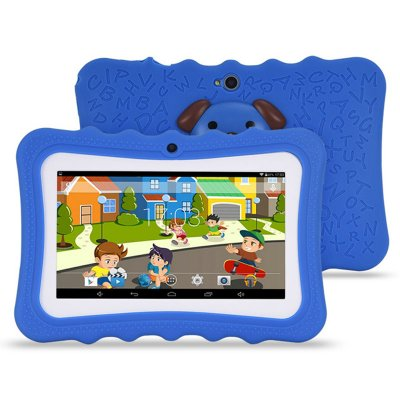 Kawbrown KB-07Tab Tablet  Blue 512MB+8GB