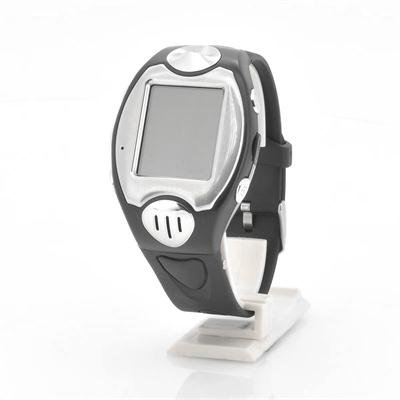 Mobile Phone Wrist Watch - Thrifty