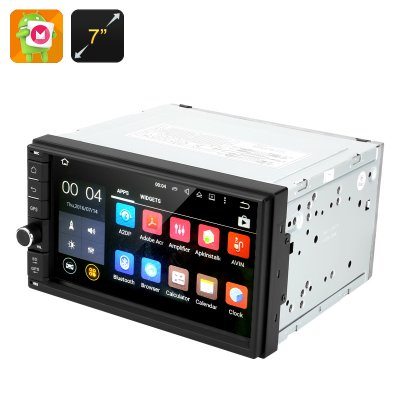 Android 6.0.1 Car Stereo