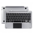 Keyboard For Chuwi Hi12 Tablet PC (Gray)