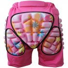 Kids Protection Hip EVA Paded Gear Guard Pad