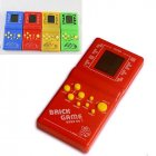 Kids Classical Handheld Tetris Brick Game Mac