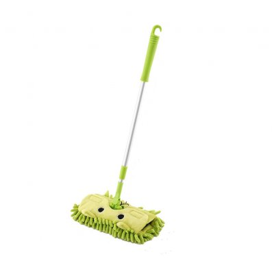 Kids Stretchable Floor Cleaning Tools