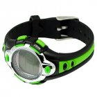 Kids Watches Flash Lights 50m Waterproof