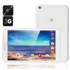 KingZone KingPad 1Tablet has an 8 Inch Touch Screen Display  a MTK6582 Quad Core CPU  3G in addition to having an Android 4 3 Jelly Bean operating system