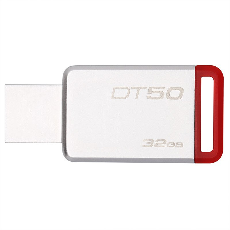 Kingston DT50 U Disk USB 3.0 32GB Flash Drive