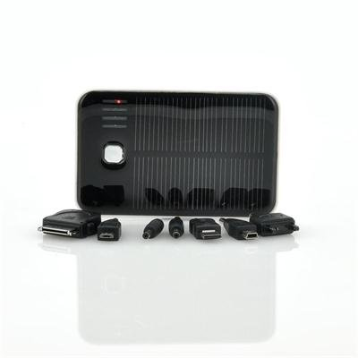 Solar Charger for iPad/iPhone