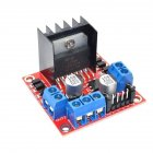 L298N DC Stepper Motor Driver Module Dual H Bridge Control Board for Arduino L298N