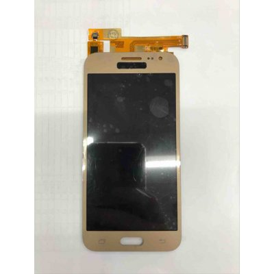 LCD Digitizer for Samsung J2 - Gold