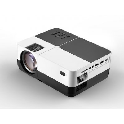 LCD LED Portable Home Theater Video Projector