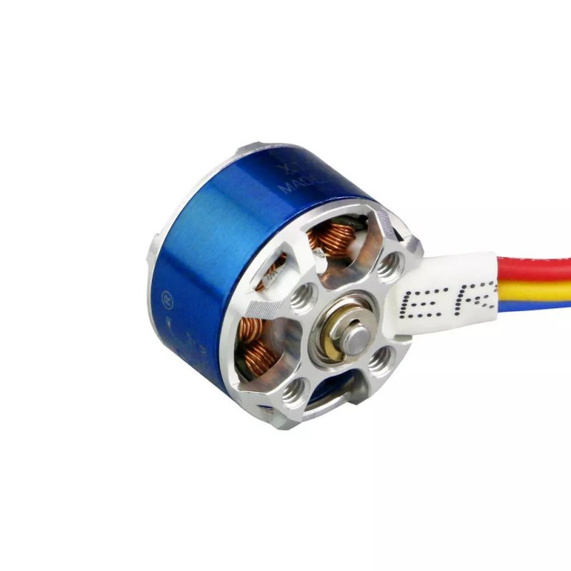 LDARC XT1105 1105 5000KV 3S Brushless Motor 1.5mm Shaft for RC Drone FPV Racing as shown