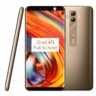 LEAGOO M9 Pro 5.72 inch Android Phone Gold