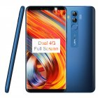 LEAGOO M9 Pro 5.72 inch Android Phone Blue