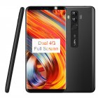 LEAGOO M9 Pro 5.72 inch Android Phone Black