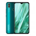 LEAGOO S11 4GB 64GB Android 9 0 6 3  Waterdrop Display Helio P22 Octa Core 13MP Dual Camera Fingerprint Smartphone Green