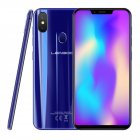 LEAGOO S9 Blue Mobile Phone 5 85 Inch 4GB RAM 32GB ROM Android 13MP Dual Rear Camera  Smartphone buy it on chinavasion com