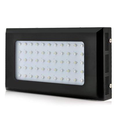 Blue + White LED Aquarium Light w/ Dimmer