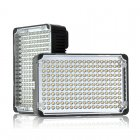 LED Camera Light with a range of Color Temperatures that can be adjusted as well as producing 18W LED  power and 800 Lumens
