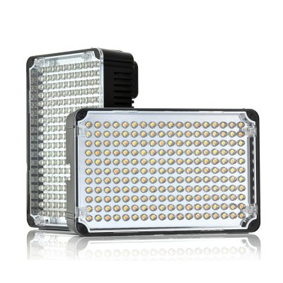 Camera LED Light - Aputure Amaran AL-198C