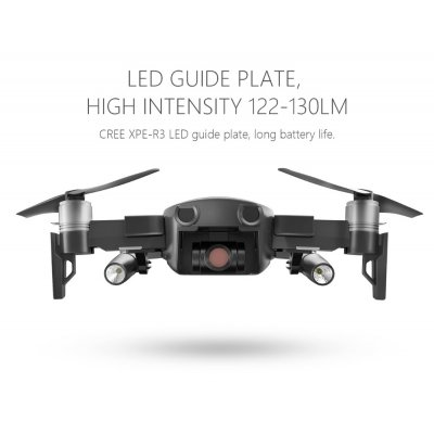 LED Lamp for DJI Mavic