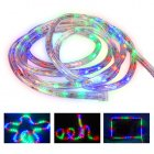 LED Rope Light   Color Changing Flexible Rope Light  10M