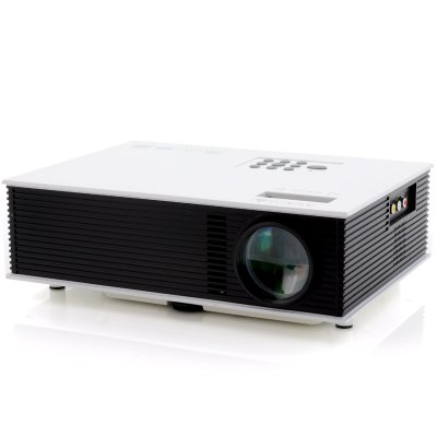 Budget LED Video Projector - MaxiView