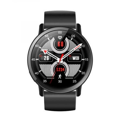 LEMFO LEM X Men's 4G Phone Watch