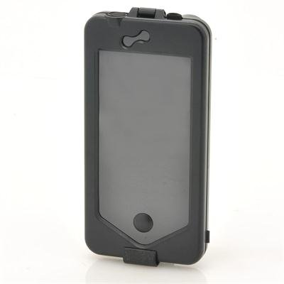 Rugged Rotating Bicycle Mount for iPhone 5