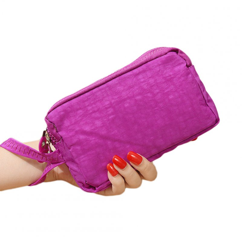 Lady Phone Wallet Package Clutch Bag