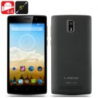 Landvo L200 3G 5 Inch QHD 960x540 IPS screen MTK6582 1 3Ghz Quad Core 1GB RAM 8GM memory Android 4 4 Quad Band WCDMA  Dual SIM