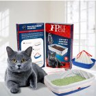 Large Thicken Automatic Convergent Pet Cat Litter Bags for Cat Litter Box small