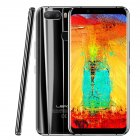 Leagoo S8 PRO 5 99 Inch 6GB RAM   64GB ROM Smart Phone Black