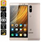 Lenovo Phab 2 Plus Android Smartphone (Gold)