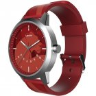 Lenovo Watch 9 Smart Watch Constellation Series 5ATM Waterproof Steel Casing Luminous Pointer Fitness Bracelet Leo red