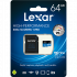 Lexar Micro SD Memory Card 64GB TF Card High Speed Up to Max 95M s Class10 633x Micro SD TF Card Flash Card