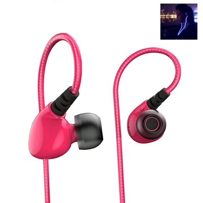 Liberator Fireflies Sports Earphones