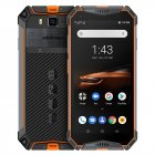 Ulefone Armor 3W IP68 Waterproof Mobile Phones Android 9.0 5.7