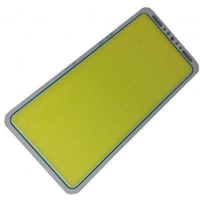 DC 12V COB LED Panel Light - White Light