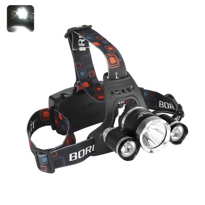 CREE T6 LED Head Torch