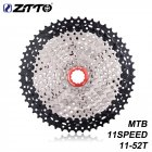 ZTTO MTB 11 Speed Cassette 11 s 11-52 t Mountainbike Freewheel 11-1152t