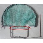 Portable Birds Humane Live Catching Net