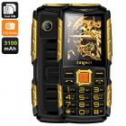 Lingwin N2 Cell Phone (Gold)