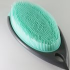 Lint Remover Double Side Brush for Sweater Clothes Shaver Laundry Cleaning Tools blue