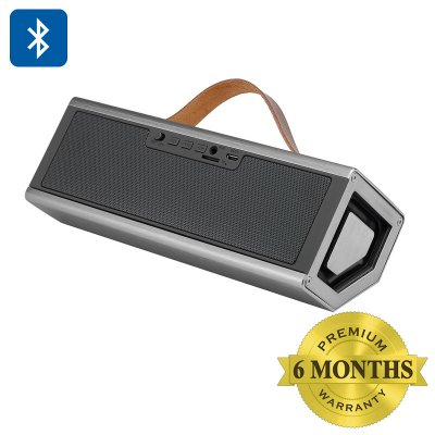 3D Surround Stereo Bluetooth Speaker