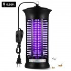 Litake Upgraded Bug Zapper Mosquito Light